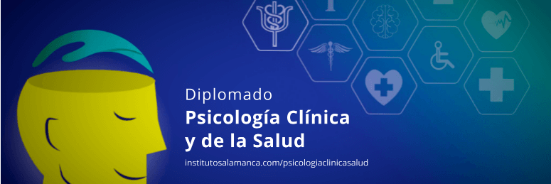 Diplomado Psicologia Clinica Salud