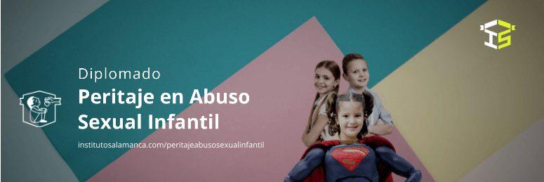 Diplomado Abuso Sexual Infantil